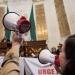 Mancera pide a AMLO poner orden en el desorden