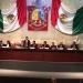 Alejandro Murat...entregó Primer Informe al Congreso del Estado