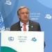 ONU..urge más liderazgo y alianzas para enfrentar el cambio climático