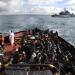 Migrantes de Marruecos, Costa de Marfil y Guinea llegan a España y Grecia