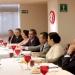 Palacios Alcocer y Beltrones ausentes en la mesa de Ochoa
