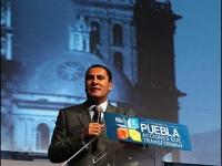 Moreno Valle.. rechaza la farsa de su dirigente Ricardo Anaya