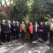 José Antonio Meade se reunió con ex dirigentes nacionales del PRI