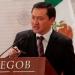 Osorio..amnistía a criminales es una ocurrencia muy peligrosa