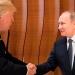 Putin agradece a Trump apoyo de la CIA para evitar atentado