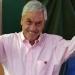 Chile...premonitorio triunfo de la derecha con Sebastián Piñera