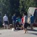 Quintana Roo..autobús de turistas volcó mueren 11 hay 19 heridos