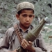 ONU...niños se han convertido en objeto de ataques son usados como escudos humanos, asesinados, esclavizados y reclutados para luchar