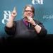 Guillermo del Toro..Tengo 25 años de carrera y soy infinitamente transparente