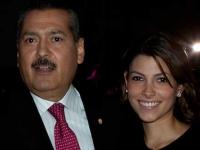 Sonora..Silvana Beltrones encabezará la fórmula del PRI al senado