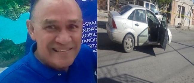 CNDH..condenó el homicidio del periodista Carlos Domínguez Rodríguez