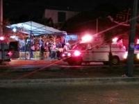 Cancún...sicarios atacaron el bar La Palapa del Chuki