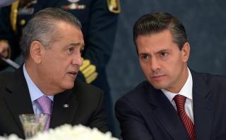 Chihuahua: el objetivo final es encarcelar a Beltrones