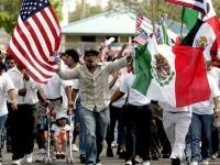 Dignidad y D.H. de migrantes deben ser respetados en todas partes