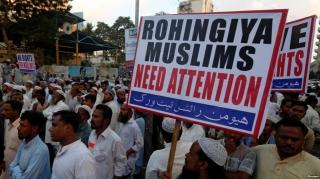 Rohingyas, demasiado tarde para todo.