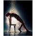 póster de la cinta Deadpool 2 parodia a Flashdance mítica de los ochenta