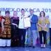 Hernández Fraguas..declaró Visitantes Distinguidos a líderes Rotarios