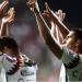 Águilas del América golearon 1-5 en su visita a Costa Rica al Saprissa