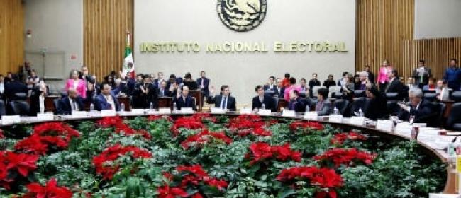 PRI y Meade...impugnaron acuerdo del INE sobre debates
