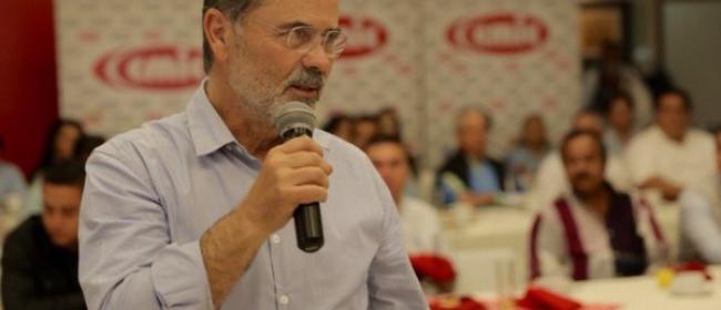 Madero..desistió en su impugnación contra candidatura de Mancera