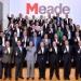 Meade..presentó a sus coordinadores estatales en el proceso electoral