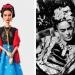 Las dos Fridas y la polémica por su muñeca Barbie