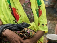 ONU..llamamiento humanitario por  950 millones de dólares para ayudar a 900.000 rohinyás y 336.000 personas de acogida en Bangladesh.
