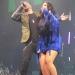 Lovato y Fonsi sorprendieron con interpretación de Échame la culpa