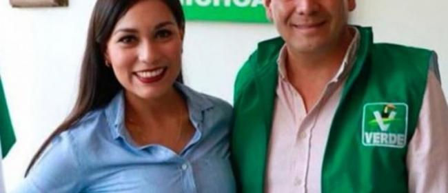 Matan a candidata del Verde en Múgica Michoacán