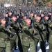 La desesperación de soldados y marinos escala a los altos grados