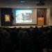 Eduardo Matos dictó conferencia magistral en Harvard