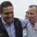 PRI...gobernadores dirigentes y legisladores cierran filas con Meade
