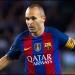 Iniestra..al terminar la temporada dejará al Barcelona tras 22 años