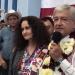 """CRÓNICA POLÍTICA: La Tercera Circunscripción en manos de """"Juntos Haremos Historia"""""""