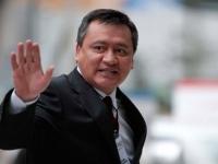 Osorio..los militantes corruptos -del PRI- ya fueron encarcelados.