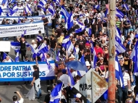 Nicaragua..16 muertos por represión a protestas en el Día de la Madre