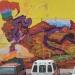 Central de Abasto....galería de arte urbano más grande de América Latina