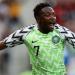 Respira Argentina con triunfo de Nigeria