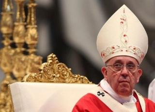 Papa Francisco...critica política migratoria de Trump