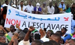 Mauritania, un estado esclavista.