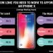¿Cuántas horas de trabajo necesitas para comprar un iPhone X?