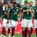 México....juega a ser el primer calificado a octavos de final del grupo F