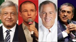 Origen y desarrollo de la campaña contra Ricardo Anaya