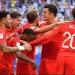 Inglaterra ya está clasificada a las semifinales de la Copa Mundial