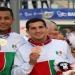 Centroamericanos..México 200 medallas en total 81 de oro.