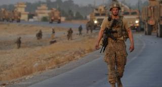 El talibán arrasa el norte de Afganistán