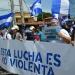 Nicaragua...deplorable el uso de la fuerza contra civiles