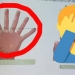 Para la SEP la mano tiene seis dedos en su versión digital