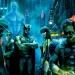 Serie Watchmen dirigida por Damon Lindelof se estrenará en 2019.