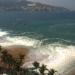 Oaxaca..Puerto Ángel y Escondido cerrados por mar de fondo